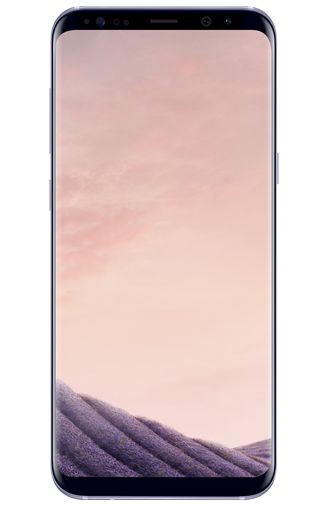 Samsung Galaxy S8 Plus Grijs Kopen