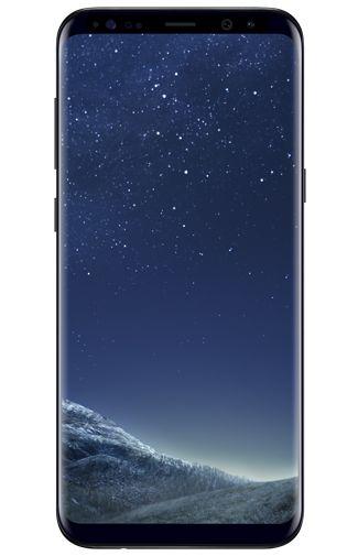 Samsung Galaxy S8 Plus Zwart Kopen