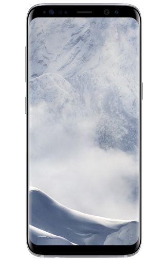 Samsung Galaxy S8 Zilver Kopen