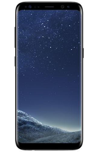 Samsung Galaxy S8 Zwart Kopen
