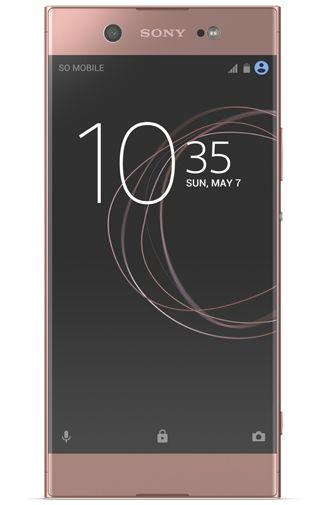 Sony Xperia XA1 Ultra Roze Goud Aanbiedingen & Abonnementen