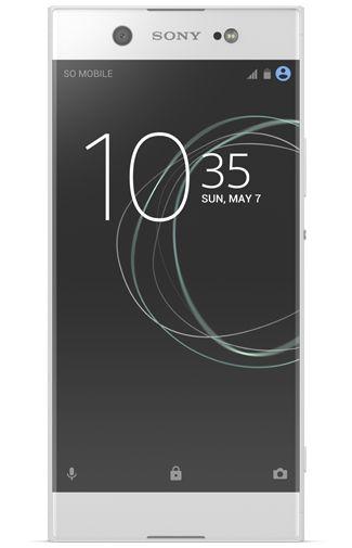 Sony Xperia XA1 Ultra Wit Aanbiedingen & Abonnementen