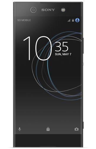 Sony Xperia XA1 Ultra Zwart Aanbiedingen & Abonnementen