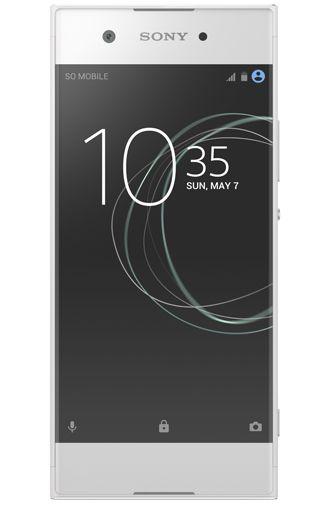 Sony Xperia XA1 Wit Aanbiedingen & Abonnementen