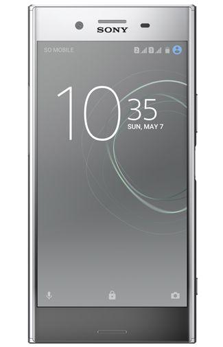 Sony Xperia XZ Premium Zilver Aanbiedingen & Abonnementen
