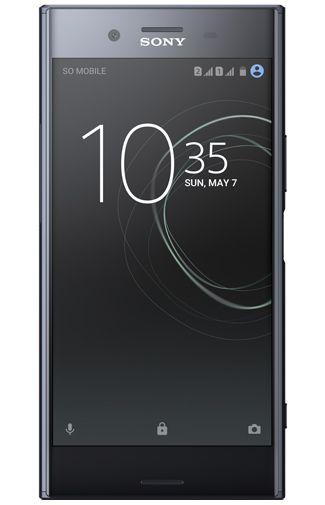 Sony Xperia XZ Premium Zwart Aanbiedingen & Abonnementen