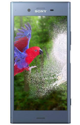 Goedkoopste Sony Xperia XZ1 Blauw Aanbiedingen en Abonnementen