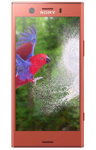 Goedkoopste Sony Xperia XZ1 Compact Roze Aanbiedingen en Abonnementen