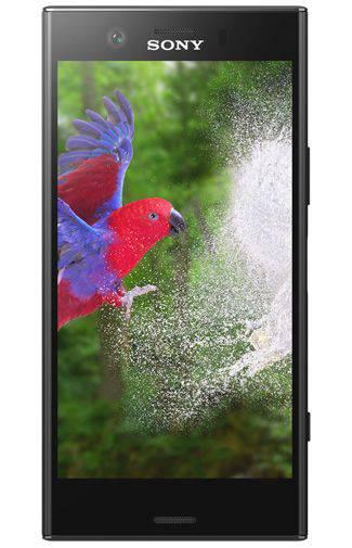 Goedkoopste Sony Xperia XZ1 Compact Aanbiedingen en Abonnementen