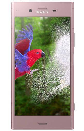 Goedkoopste Sony Xperia XZ1 Roze Aanbiedingen en Abonnementen