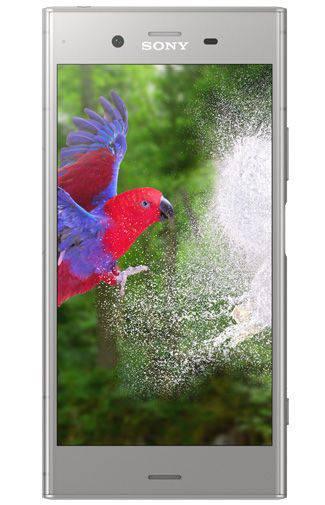Goedkoopste Sony Xperia XZ1 Zilver Aanbiedingen en Abonnementen