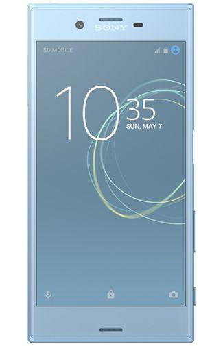Sony Xperia XZs Blauw Aanbiedingen & Abonnementen