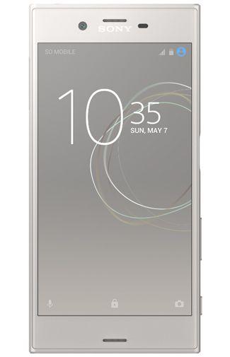 Sony Xperia XZs Zilver Aanbiedingen & Abonnementen