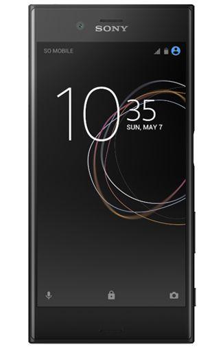 Sony Xperia XZs Zwart Aanbiedingen & Abonnementen