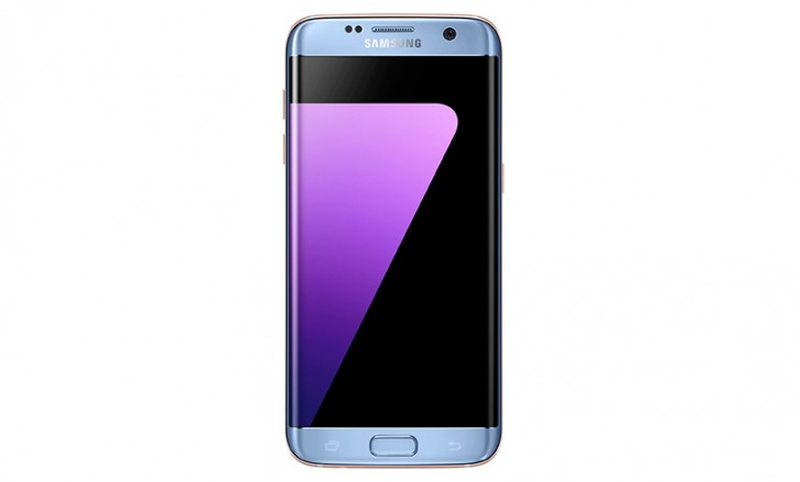 Samsung Galaxy S7 edge is beste smartphone van 2016