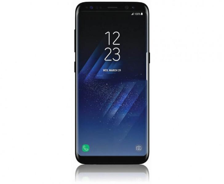Samsung Galaxy S8 release datum