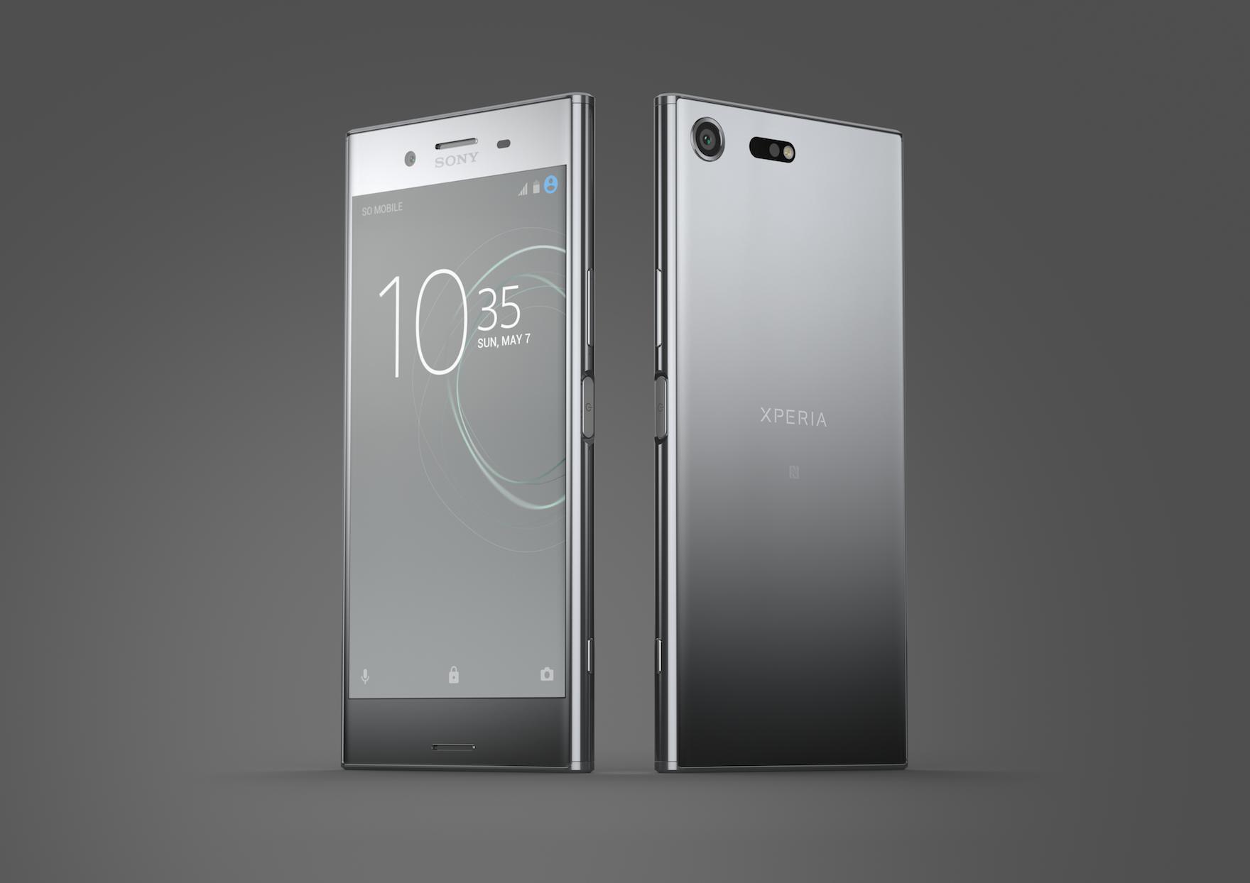 Sony Xperia XZ Premium – beste smartphone van MWC 2017